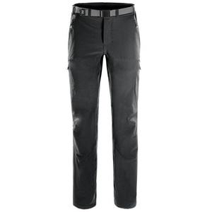 Yearlong men pants HERVEY WINTER PANTS MAN black, Ferrino