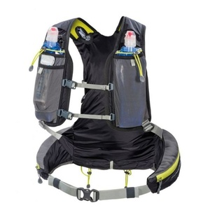 Treadmill backpack Ferrio X-Track Vest black 75212ECC, Ferrino