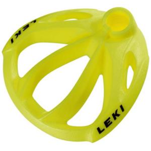 Leki saucers Contour 90mm yellow 854010112, Leki