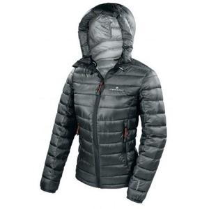 Women jacket Ferrino I know Jacket Woman black, Ferrino