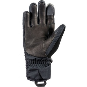 Gloves Ferrino Reack black, Ferrino