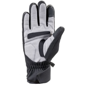 Gloves Ferrino Crest black, Ferrino