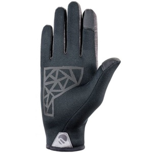 Gloves Ferrino Grip black, Ferrino