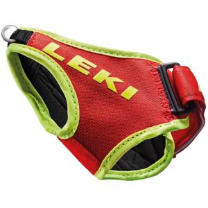 strap LEKI Trigger Shark Frame tab M-L-XL red 886620106, Leki