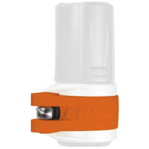 Separate paw LEKI SpeedLock 2 for 14/12mm orange 880680119, Leki