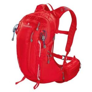 Backpack Ferrino Zephyr 17+3 red NEW, Ferrino