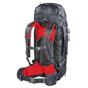 Tourist backpack Ferrino Finisterre 48 NEW black 75735HCC, Ferrino