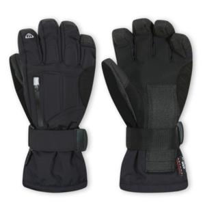Men gloves NORDBLANC NBWG2935_CRN, Nordblanc