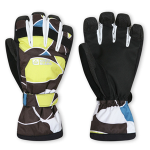 Women gloves NORDBLANC NBWG2936_HJZ, Nordblanc