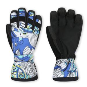 Women gloves NORDBLANC NBWG2936_MDG, Nordblanc
