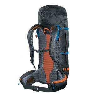 Backpack Ferrino Triolet 48+5 black 75661GCC, Ferrino
