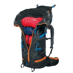Backpack Ferrino Triolet 32+5 black 75581GCC, Ferrino