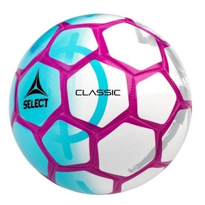 Football ball Select FB Classic white blue, Select