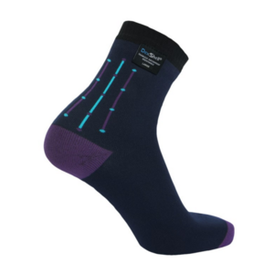 Socks DexShell Ultra Flex Sock Navy, DexShell