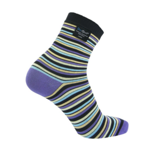 Socks DexShell Ultra Flex Sock Stripe, DexShell