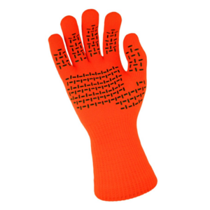 Gloves DexShell ThermFit Neo Glove Blaze orange, DexShell