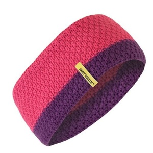 Knitted headband Sensor pink, Sensor