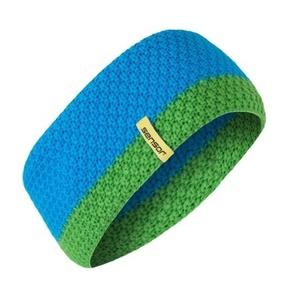 Knitted headband Sensor blue, Sensor