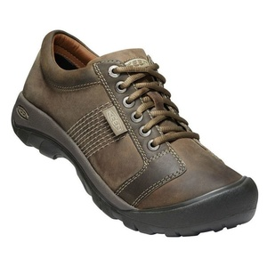 Shoes Keen Austin M, brindle / bungee cord, Keen