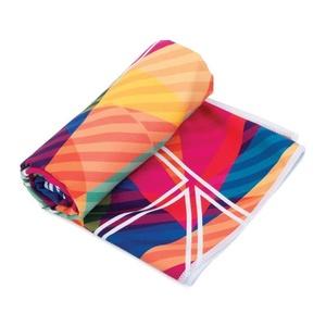 Quick-drying beach towel Spokey MALAGA, Spokey