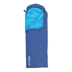 Sleeping bag Spokey MONSOON, mummy / blanket, blue