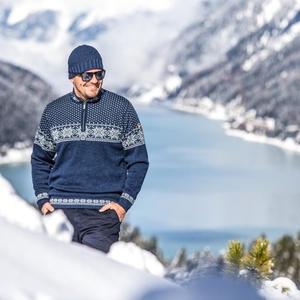 Sweater Kama 3053 108, Kama
