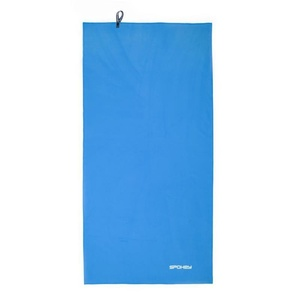Quick-drying towel Spokey SIROCCO L, turquoise, Spokey