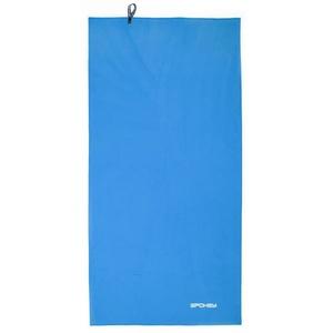 Quick-drying towel Spokey SIROCCO XL turquoise, Spokey
