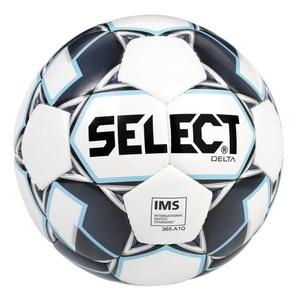 Football ball Select FB Delta white grey, Select
