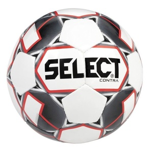 Football ball Select FB Contra white red, Select