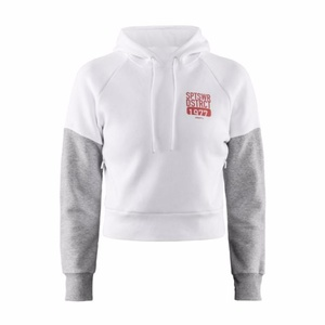 Sweatshirt CRAFT District Hoodie 1907189-900000, Craft