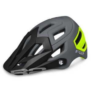 Cycling helmet R2 TRAIL ATH08K, R2