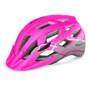 Junior cycling helmet R2 LUMEN ATH20D, R2