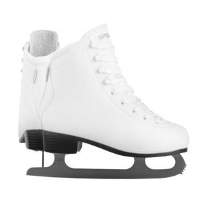Figure Skating skates Spokey BLAZE, white, Spokey