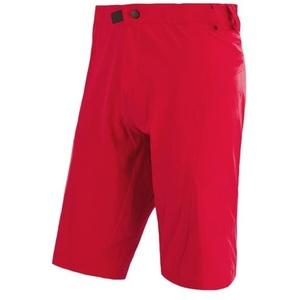Women cycling pants Sensor Helium red 19100031, Sensor