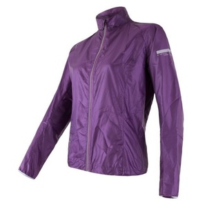 Women jacket Sensor Parachute purple 19100016, Sensor