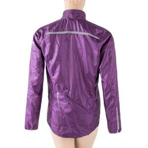 Women jacket Sensor Parachute purple 19100016, Sensor