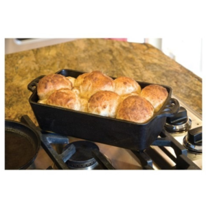 Cast-iron roaster to bread Camp Chef, Camp Chef