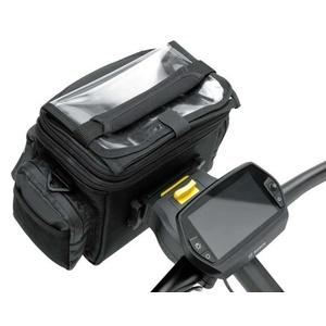 Bag to handlebars TOURGUIDE HANDLEBAR BAG to elektrokola TT3025B, Topeak