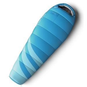 Outdoor sleeping bag Husky Ladies Majesty -10°C blue, Husky