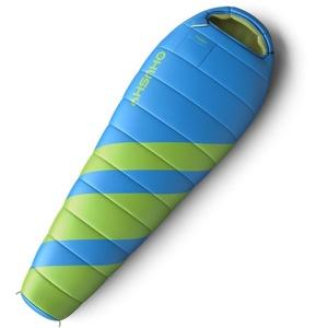 Outdoor sleeping bag Mantilla -5°C blue, Husky