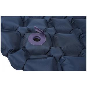 Sleeping pad Husky Fury 3 blue, Husky
