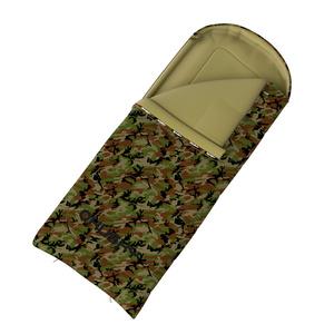 Dekov sleeping bag Husky Gizmo Army -5°C khaki, Husky