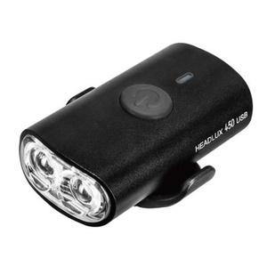 Light Topeak to helmet HEADLUX USB 450, Topeak