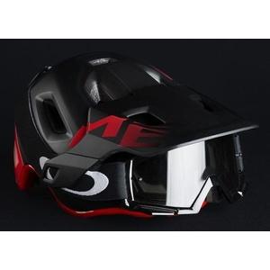 Helmet MET ROAM 2019 treeboli black, Met