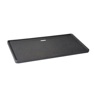 Cast-iron grate GrandHall for Xenon, Argon, IT-Grill 38,7x18,5cm, Grandhall
