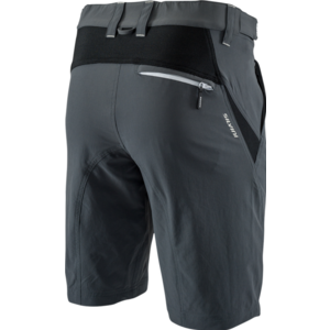 Men MTB cycling pants Silvini ELVO Elvo MP809 charcoal, Silvini