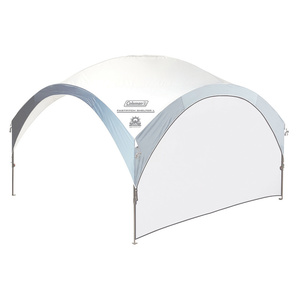 Coleman Screen FastPitch ™ Shelter Sunwall (L) with no windows, Coleman