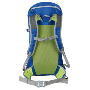 Tourist backpack Slight 33l blue, Husky