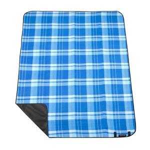 Picnic blanket with strap Spokey PICNIC MOOR, Spokey